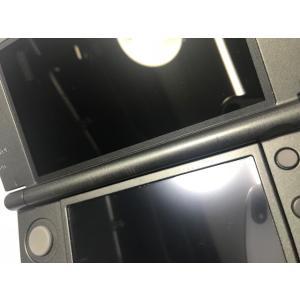 New ニンテンドー3DS LL メタリックブラック(箱・説明書なし:わけあり) (5194153CW2)|treizes|03