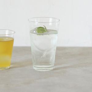 リューズガラス グラス GLASS WATER L 260ml tremolo