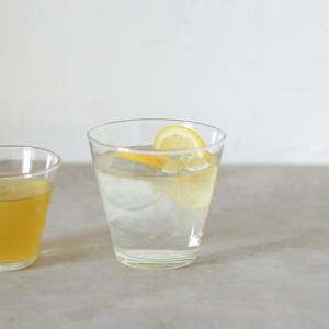 リューズガラス グラス GLASS TEA L 250ml tremolo