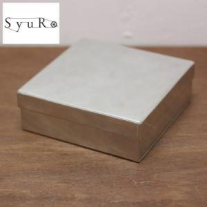 角缶 正角 SyuRo(シュロ) 日本製|tremolo