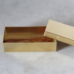 角缶 小 真鍮SyuRo(シュロ) 日本製|tremolo
