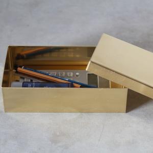 角缶 大 真鍮SyuRo(シュロ) 日本製|tremolo