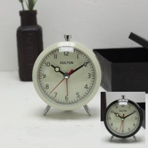 DULTON アラームクロック 卓上時計 ダルトン|tremolo