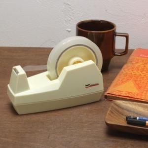 テープカッター テープディスペンサー各色|tremolo