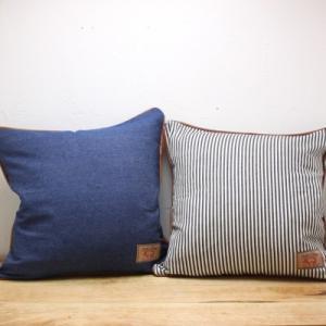 Suave Textile クッションカバー 43×43cm|tremolo