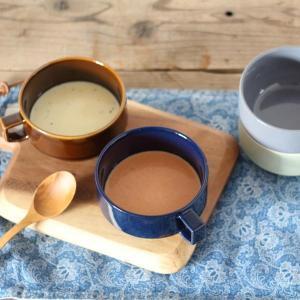 HASAMI ブロックマグ スープカップ 各色 日本製|tremolo