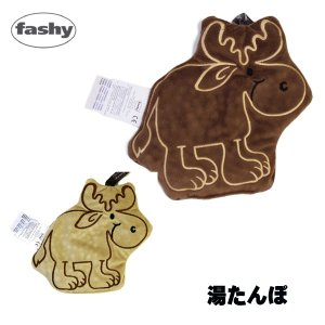 【Fashy ファシー】Heat Pack With Cherry Pips Filling