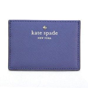 ケイトスペード Kate Spade PWRU4027 422 Oyster Blue カードケース 名刺入れ Cedar Street Card H|trend-exzakka