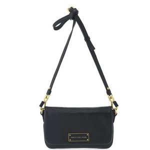 MARC BY MARC JACOBS M0001349 80001 Black Flap Percy ショルダーバッグ|trend-exzakka