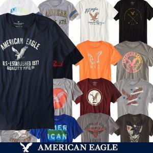 メール便 送料無料  アメリカンイーグル/メンズ/AE Graphic T/半袖/Tシャツ/ S M L サイズ|trend-i