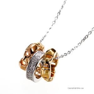 マイケルコース MICHAEL KORS ネックレス Tri-Ring Pendant MKC1142AN998 trend-watch