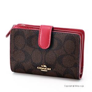 429a26a9e355 コーチ レディース二つ折り財布の商品一覧|ファッション 通販 - Yahoo!ショッピング