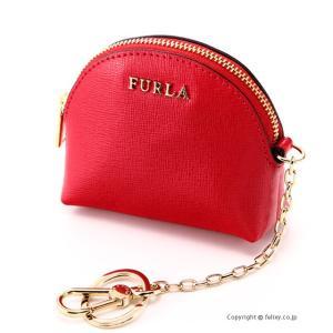 フルラ ポーチ型キーケース FURLA 888238 RL29 RUB RUBY BABYLON バビロン ルビー|trend-watch