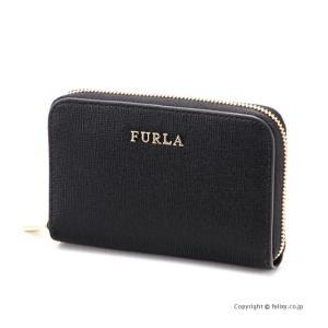 フルラ キーケース FURLA 870283 RM75 B30 ONYX BABYLON バビロン ブラック|trend-watch