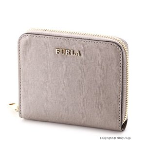フルラ ラウンドファスナー財布 FURLA 908290 PR84 SBB BABYLON SABBIA trend-watch