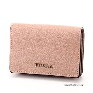 フルラ FURLA カードケース 962264 PS04 6M0 MOONSTONE 名刺入れ BABYLON|trend-watch