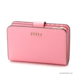 フルラ FURLA 財布 943358 PR85 QRT ROSA QUARZO BABYLON|trend-watch