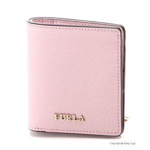 フルラ FURLA 2つ折り財布 962929 PR74 LC4 CAMELIA BABYLON|trend-watch