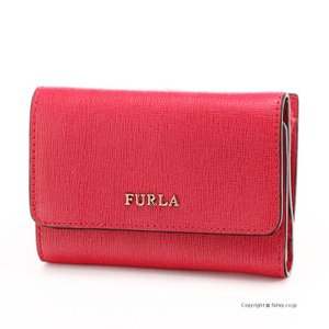 フルラ FURLA 3つ折り財布 872819 PR76 RUB RUBY BABYLON|trend-watch