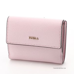 フルラ FURLA 3つ折り財布 963512 PZ10 LC4 CAMELIA BABYLON|trend-watch