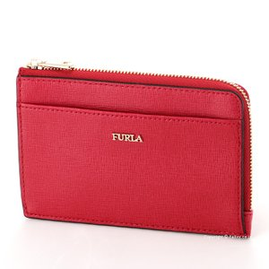 フルラ カードケース/コインケース FURLA 871009 PR75 RUB RUBBY BABYLON M CREDIT CARD CASE|trend-watch