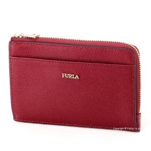 フルラ カードケース/コインケース FURLA 922566 PR75 CGQ CILEGIA BABYLON M CREDIT CARD CASE|trend-watch