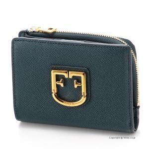 フルラ 2つ折り財布 FURLA 1034300 PBO5 8TT OTTANIO Belvedere S Bi-Fold|trend-watch