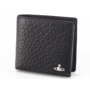 ヴィヴィアンウエストウッド 財布 Vivienne Westwood 33179 MAN PUNK POCKET 二つ折り小銭入れ付き財布 ヴィヴィアン 財布|trend-watch