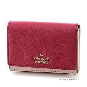 ケイトスペード KATE SPADE カードケース/コインケース PWRU5096 612 CAMERON STREET BECA|trend-watch