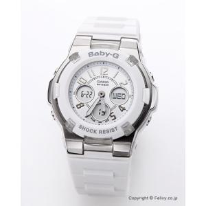 カシオ 腕時計 BABY-G (ベイビージー) BGA-110-7B (海外モデル)