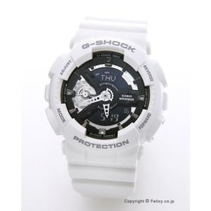 カシオ 腕時計 G-SHOCK (ジーショック) Sシリーズ(レディース) GMA-S110CW-7A1 (海外モデル)