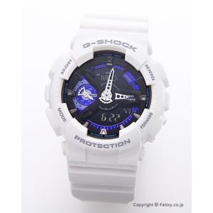 カシオ 腕時計 G-SHOCK (ジーショック) Sシリーズ(レディース) GMA-S110CW-7A3 (海外モデル)