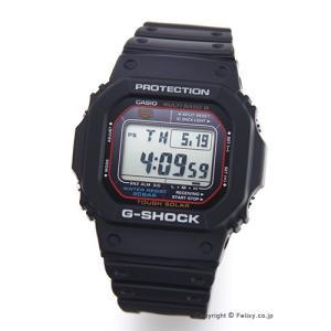 カシオ 腕時計 G-SHOCK (ジーショック) GW-M5610-1 (海外モデル)