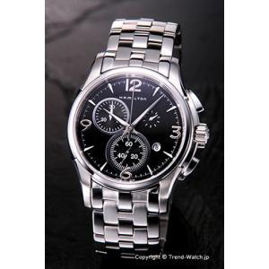 ハミルトン 腕時計 HAMILTON メンズ ジャズマスター...