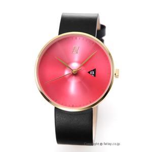 アライブ アスレティックス ALIVE ATHLETICS 腕時計 THE WAVE Coral trend-watch