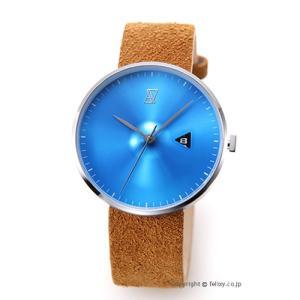 アライブ アスレティックス ALIVE ATHLETICS 腕時計 THE WAVE Blue|trend-watch
