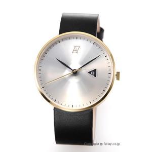 アライブ アスレティックス ALIVE ATHLETICS 腕時計 THE WAVE Silver|trend-watch