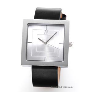 アライブ アスレティックス ALIVE ATHLETICS 腕時計 THE VAULT Silver/Black|trend-watch