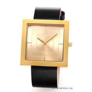 アライブ アスレティックス ALIVE ATHLETICS 腕時計 THE VAULT Gold/Black trend-watch