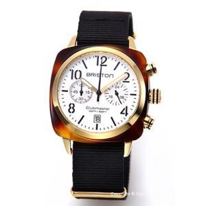 ブリストン BRISTON 腕時計 Clubmaster Chronograph 17140.PYA.T.2.NB|trend-watch