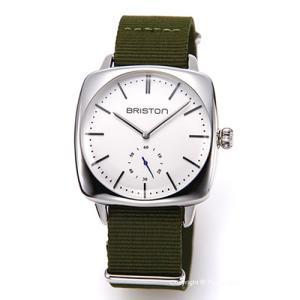 ブリストン BRISTON 腕時計 Clubmaster Vintage Smallsecond 17440.PS.V.2.NGA|trend-watch