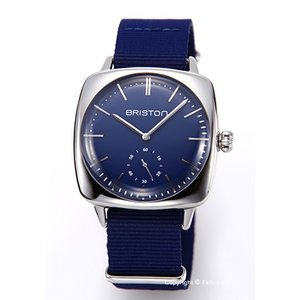ブリストン BRISTON 腕時計 Clubmaster Vintage Smallsecond 17440.PS.V.15.NNB|trend-watch