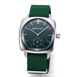 ブリストン BRISTON 腕時計 Clubmaster Vintage Smallsecond 17440.PS.V.16.NBG|trend-watch