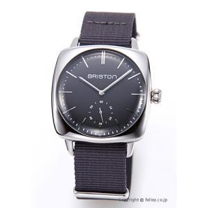 ブリストン BRISTON 腕時計 Clubmaster Vintage Smallsecond 17440.PS.V.17.NG|trend-watch