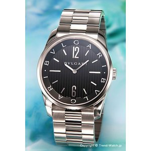 ブルガリ 腕時計 BVLGARI Solotempo (ソロ...