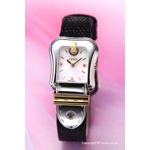 フェンディ FENDI 腕時計 B.FENDI Collection レディース F382124511D1|trend-watch