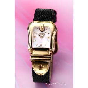 フェンディ FENDI 腕時計 B.FENDI Collection レディース F382424511D1|trend-watch