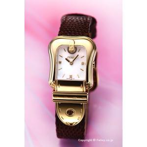 フェンディ FENDI 腕時計 B.FENDI Collection レディース F382424522D1 trend-watch