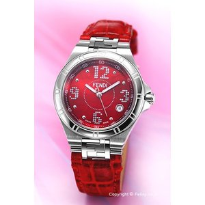 フェンディ FENDI 腕時計 High Speed レディース F414377B|trend-watch