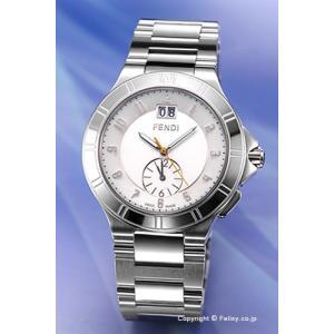 フェンディ FENDI 腕時計 High Speed メンズ F478160|trend-watch